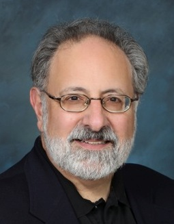 Dennis Palumbo, author and psychotherapist
